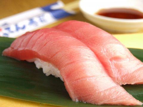 がってん寿司