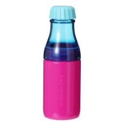 サニーボトルピンクブルー 500ml