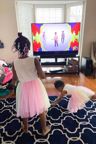 GoNoodle Fun Activities for kids when Bored