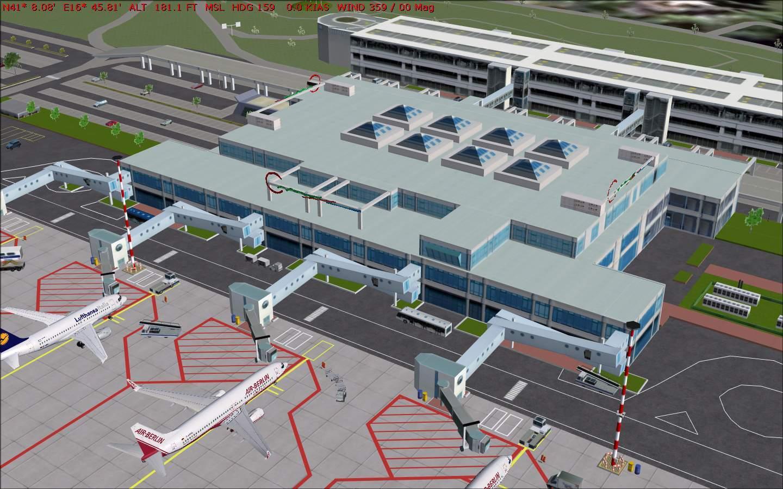 Aeroporto Havana Arrivi : France to renovate havana s josé martí international airport