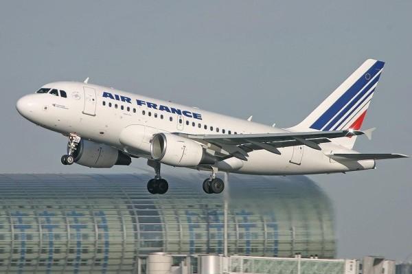 AF A318