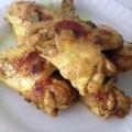 ailes de poulet aux épices Marrakech