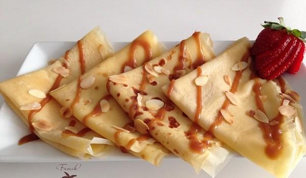 Recette pâte à crêpes facile.