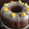 Gâteau au yaourt fondant