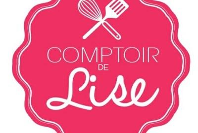 Partenariat #35 - Comptoir de Lise