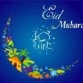 Bonne fête de l'Aïd El Fitr!