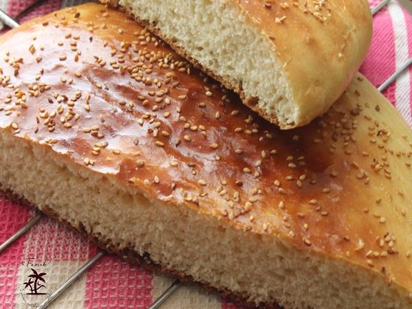 Faire du bon pain