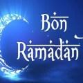 Bon Ramadan 2017!