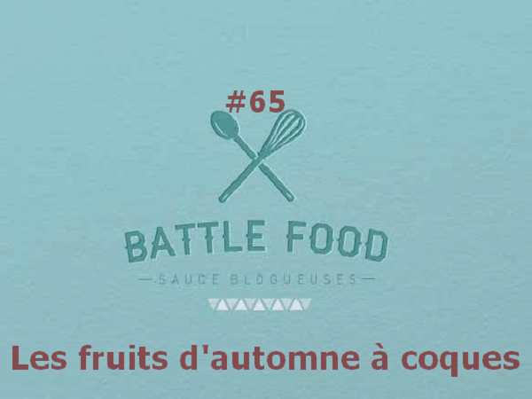 BATTLE FOOD #65: ANNONCE DU THEME