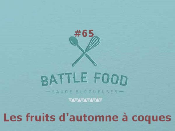 BATTLE FOOD #65: ANNONCE DU THEME