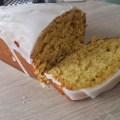 cake pistache citron