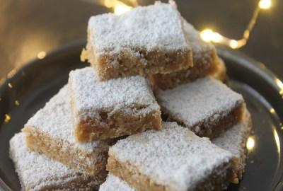 biscuits aux épices