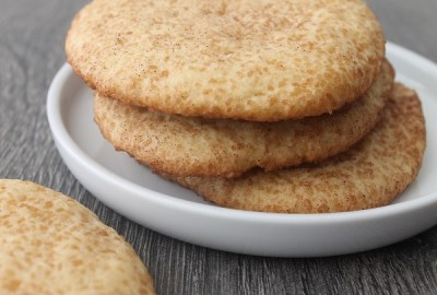 biscuits snickerdoodles