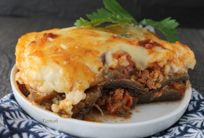 moussaka maison facile