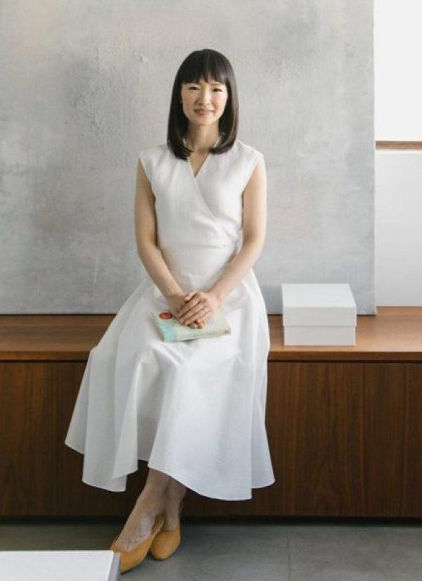 Marie Kondo Height