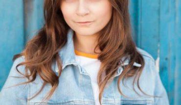 Sophie Fergi age