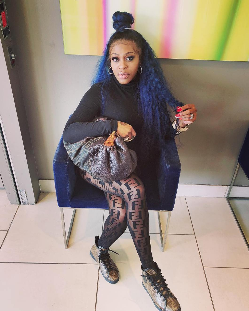 Lil Mo Age, Height, Weight, Wiki, Boyfriend of Model | Famousage