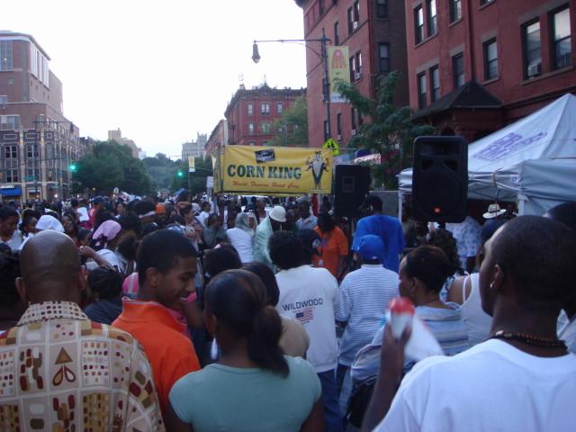 Harlem Street Party6