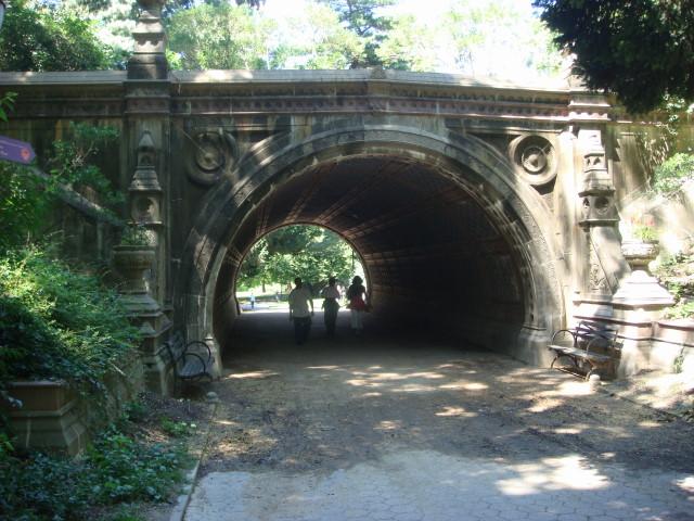 Prospect Parkunderpass