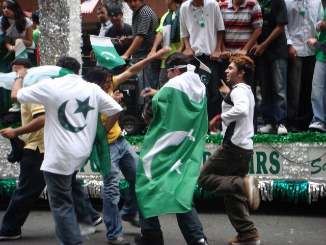 Pakistan Day Parade - dancers2