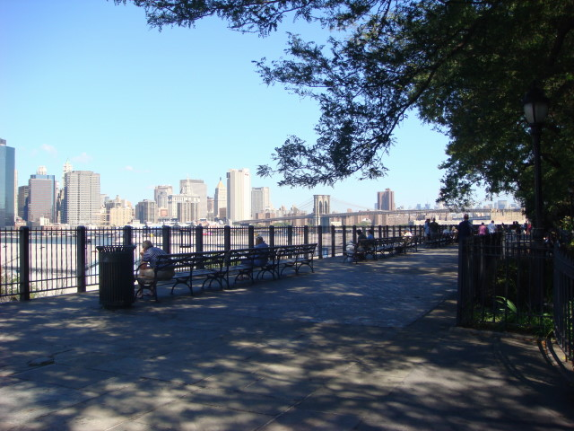 Brooklyn Heights Promenade13
