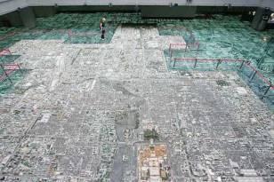 City Model Beijing