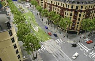 City Model Euro