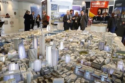 City Model London