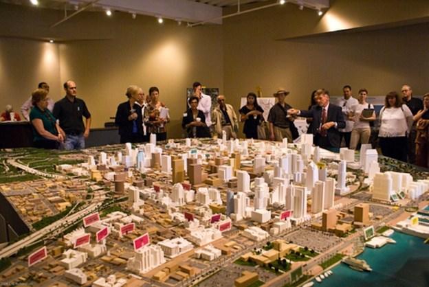 City Model San Diego