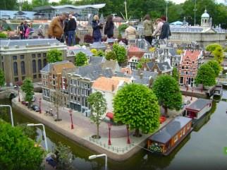 Madurodam The Hague Holland Netherlands