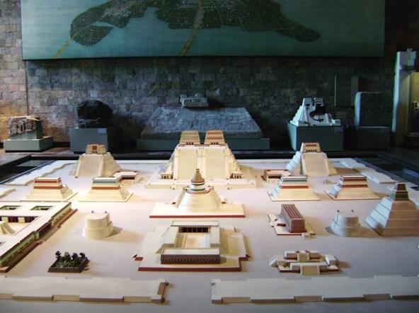 Templo Mayor c