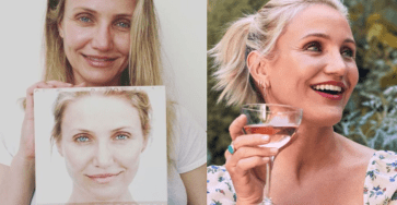 Cameron Diaz gives us lessons in motherhood power and self-love at 49 43