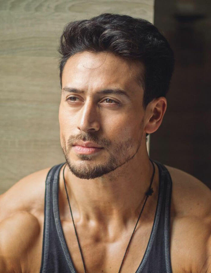 Tiger Shroff Biography