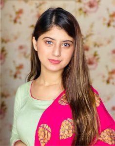 Arishfa Khan bio