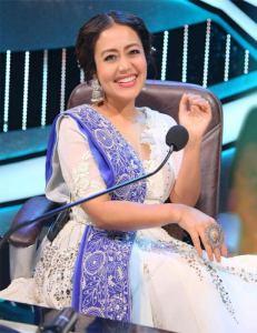 Neha Kakkar Image