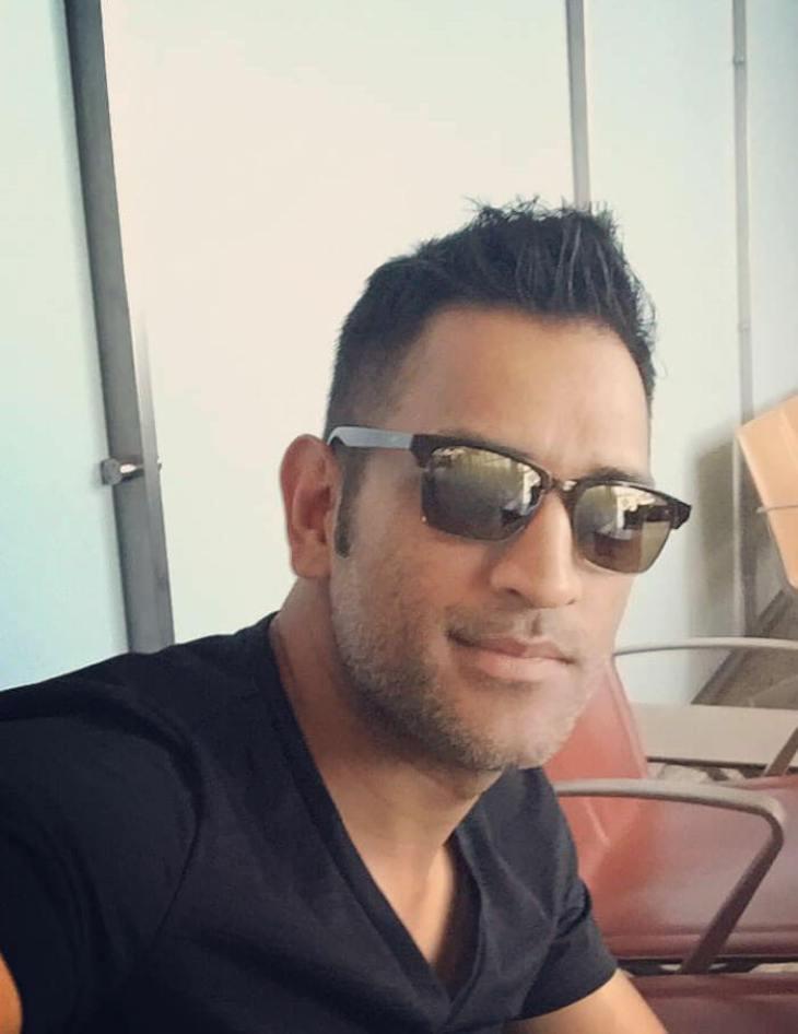 Mahendra Singh Dhoni career