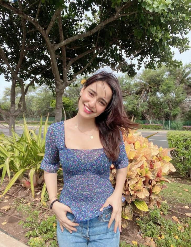 Neha Sharma Career