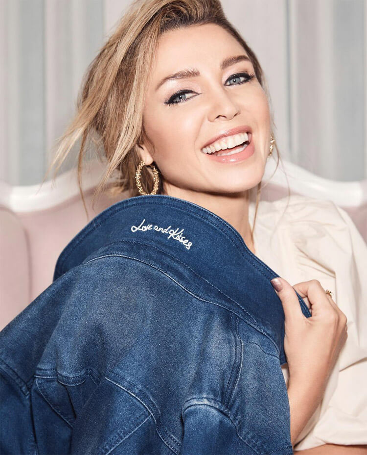 Dannii Minogue Biography