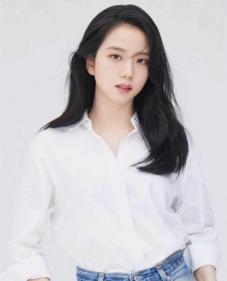 Jisoo Kim Biography