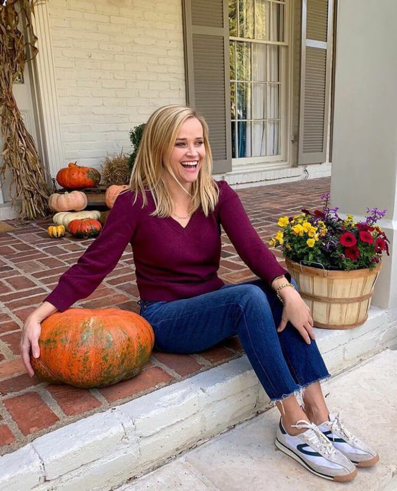 Reese Witherspoon HD Photo