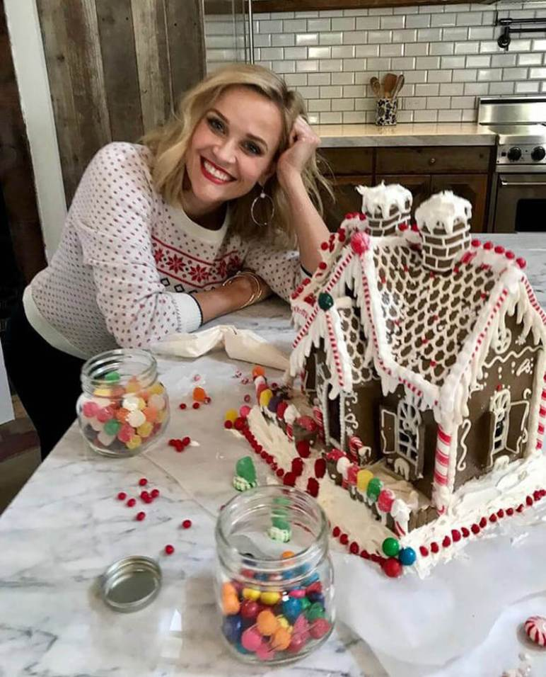 Reese Witherspoon New Photo