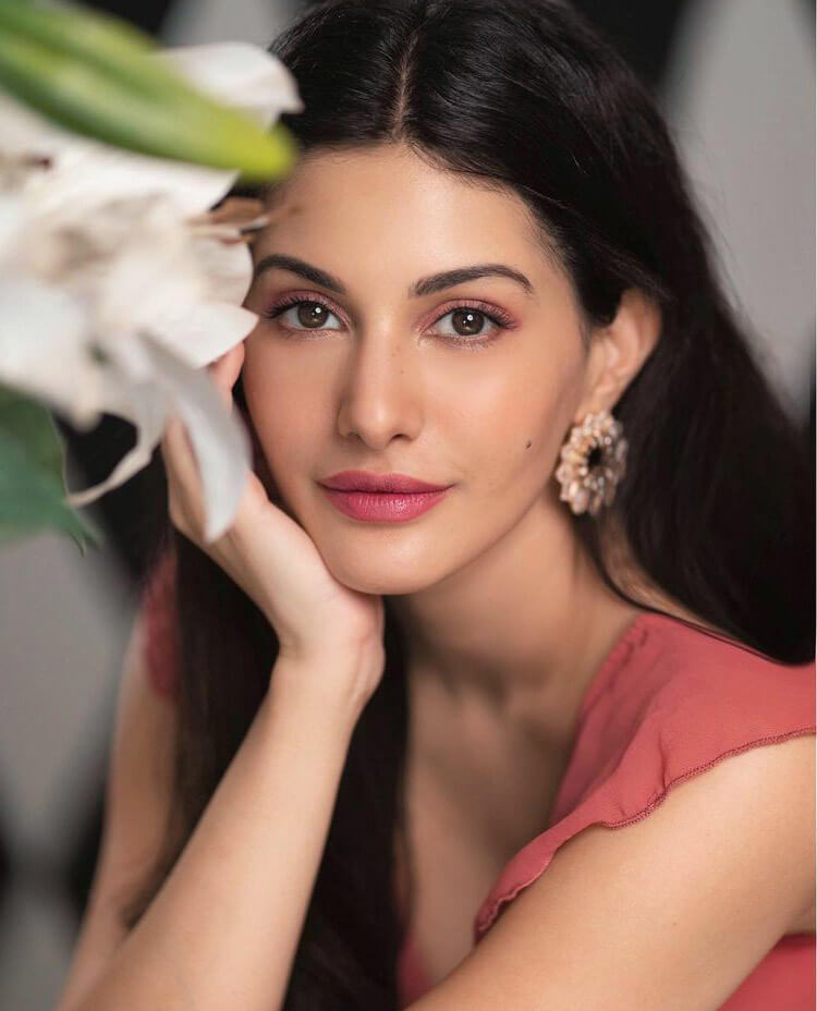 Amyra Dastur Biography