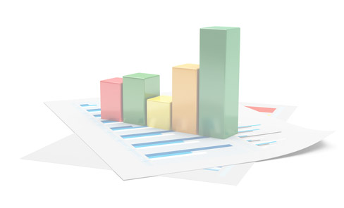 Stats and Income Reports