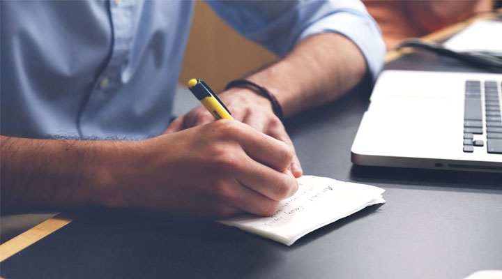Blogging Limiting Beliefs about Money