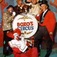 Bob Bell (1922 - 1997), WGN-TVs Bozo the Clown