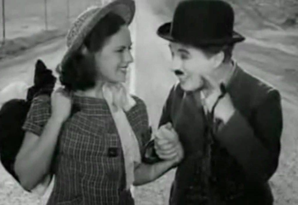 Lyrics to Smile, by Charlie Chaplin