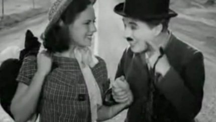 Lyrics to Smile, by Charlie Chaplin