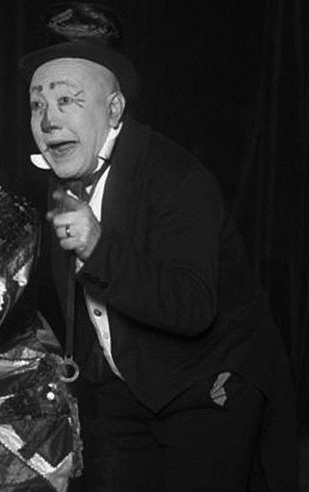 Paul Fratellini (1877 - 1940)