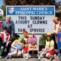 The purpose of Clown Ministry