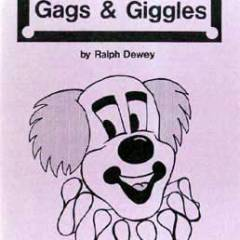 Dewey's Clown Gags and Giggles